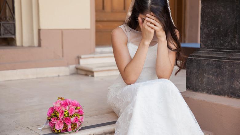 Cum au ajuns fetele de 14 ani să fie obligate să se căsătorească din cauza COVID-19