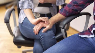 hartuire sexuala la munca birou