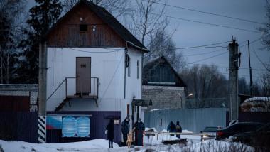Dezvăluiri din interiorului temutei IK-2, închisoarea în care a fost dus Alexei Navalnîi