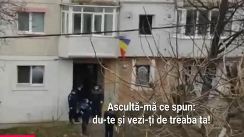 asasin negociere politisti onesti