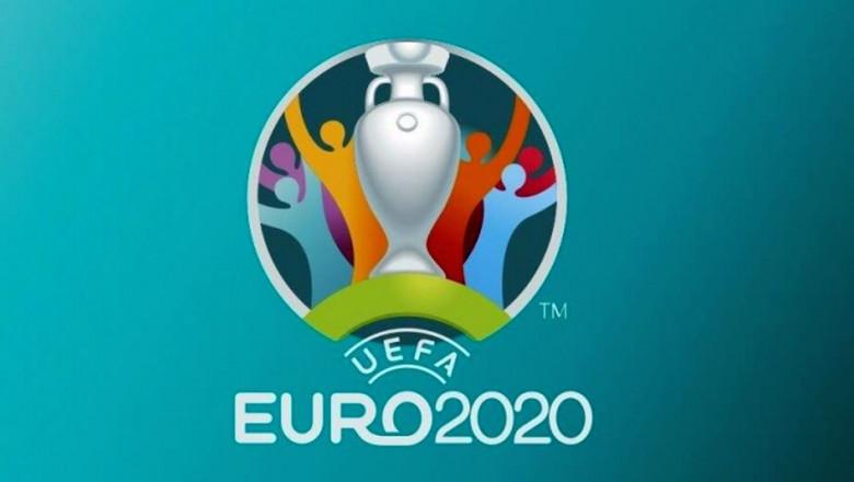 logo sigla euro 2020