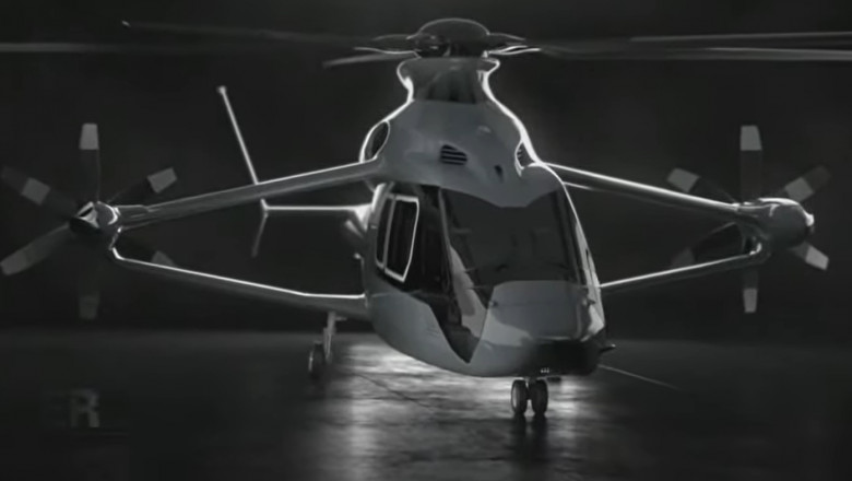 elicopter racer