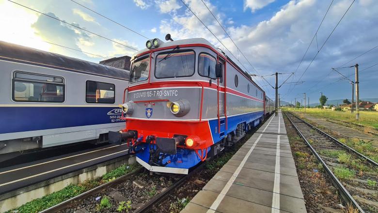 CFR tren-facebook