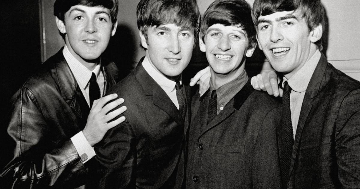 "Paul McCartney blames John Lennon for splitting The Beatles: ""It's really exciting, it looks like a divorce,"" he said."
