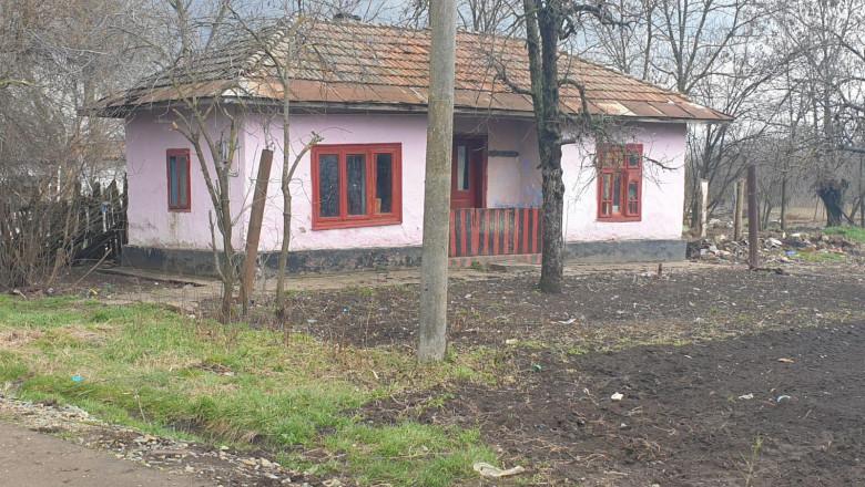 casa giurgiu