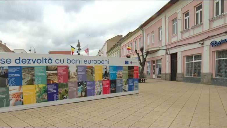 turda fonduri europene