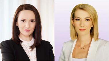 Carla Tanasie & Andreea Georgescu