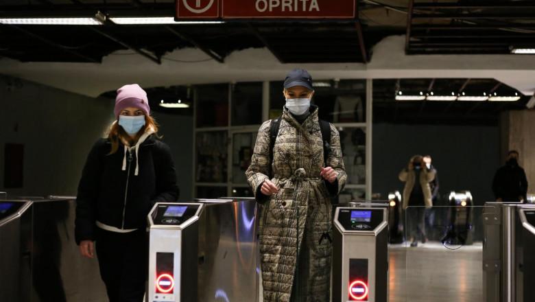 raluca turcan metrou
