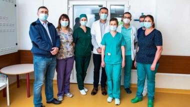 medici spital sfantu gheorghe