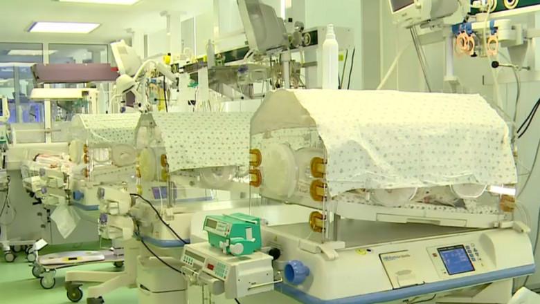 incubatoare nou nascuti