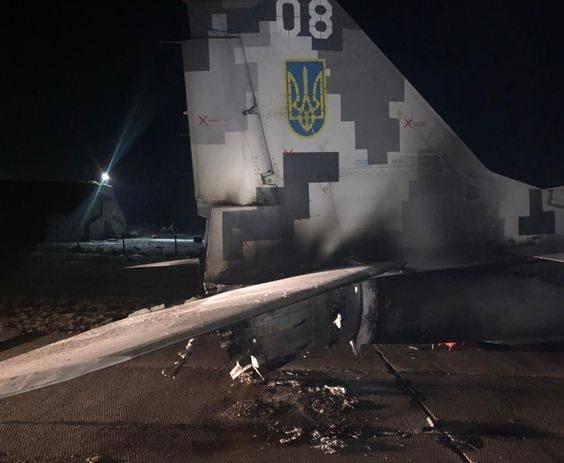 accident-ofiter-mig-29-masina-aeroport-uraina (1)