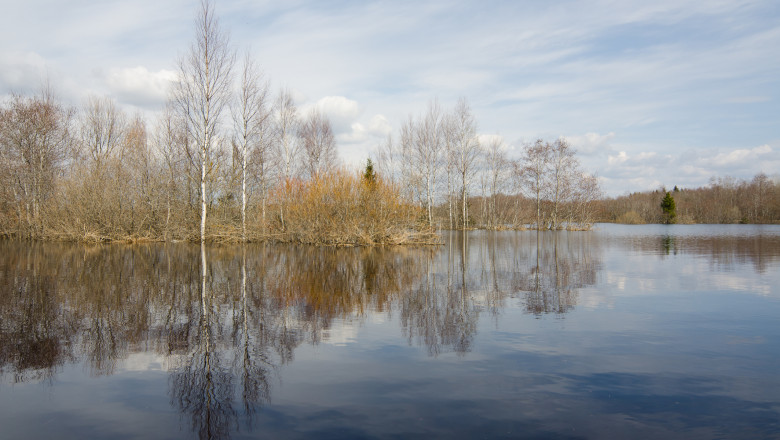 Parcul Național Soomaa