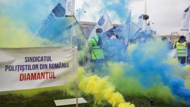 protest-politisti-fumigene-ministerul-de-interne-inquam-ganea (2)