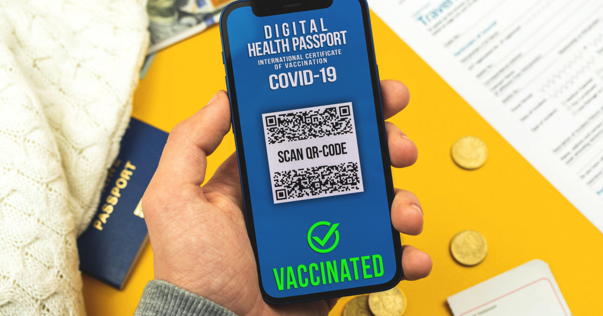Cum se va folosi pașaportul de vaccinare în România. Dan Barna: Nu va fi un  pașaport formal, va fi o dovadă că persoana nu e un pericol