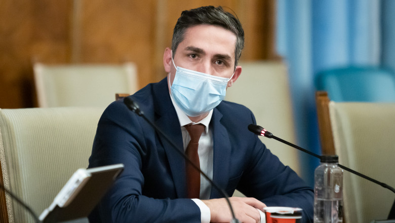 Valeriu Gheorghiță: 90% din infectările COVID testate genetic săptămâna trecută au fost cu varianta Delta VIDEO