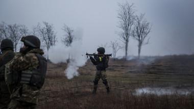 ucraina bombardamente