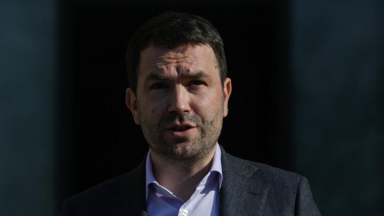 Ministrul Transporturilor, Cătălin Drulă, a lansat critici dupa demiterea lui Vlad Voiculescu