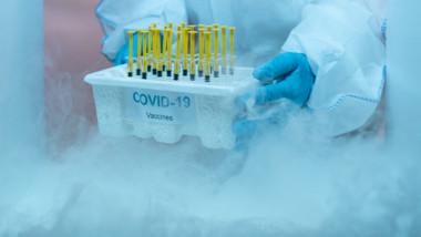 temperaturi stocare vaccin