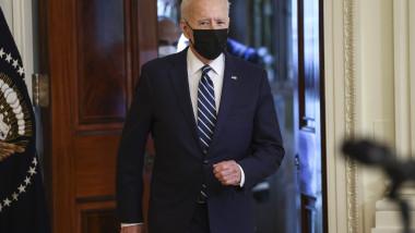 Preşedintel SUA, Joe Biden