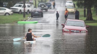 potop australia