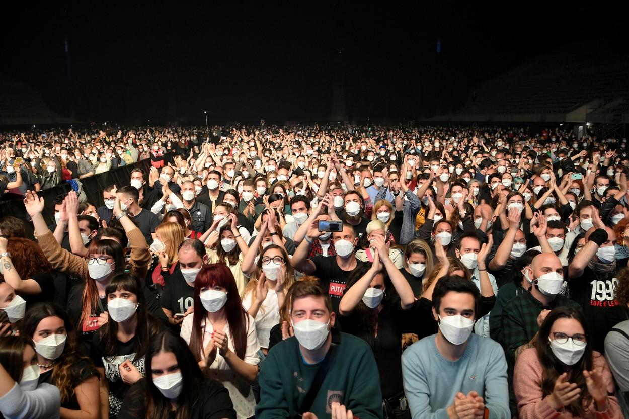 Ministerul Culturii, 4 scenarii pentru accesul publicului la spectacole si concerte