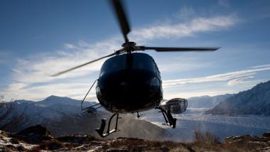 elicopter alaska