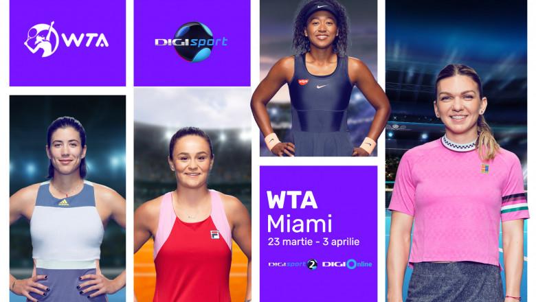 WTA Miami