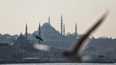 Turcia-carantina
