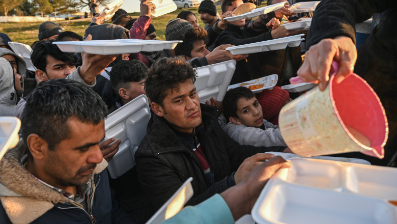 refugiati sirieni profimedia
