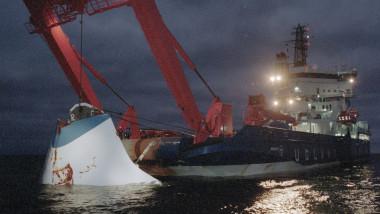 Epava feribotului MS EStonia