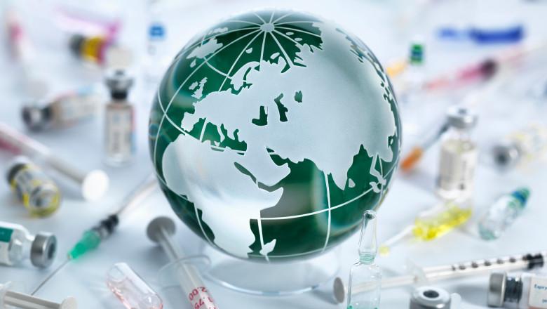 vaccin glob pamantesc