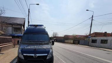 masina-jandarmerie