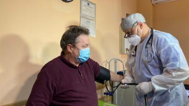 vaccinare medici de familie
