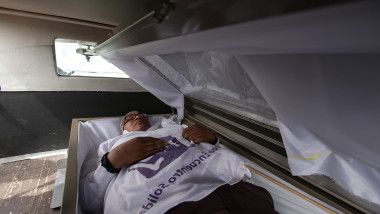 Political violence marks current electoral process in Mexico