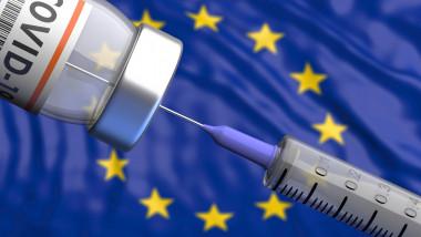 uniunea europeana vaccin coronavirus