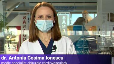 dr antonia ionescu