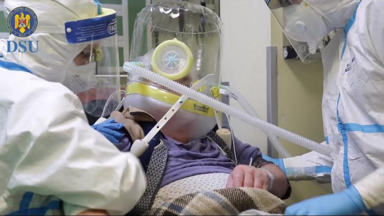 imagini din spitale