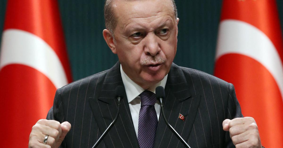 Erdogan anunță că Turcia vrea să mai cumpere rachete din Rusia. SUA amenință cu noi sancțiuni