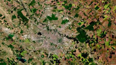 București spațiu