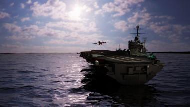 marina sua nava de razboi portavion
