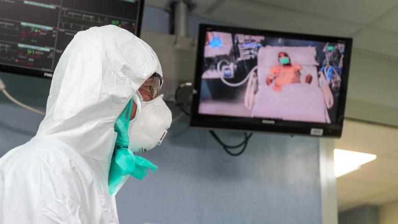 medic pacient profimedia