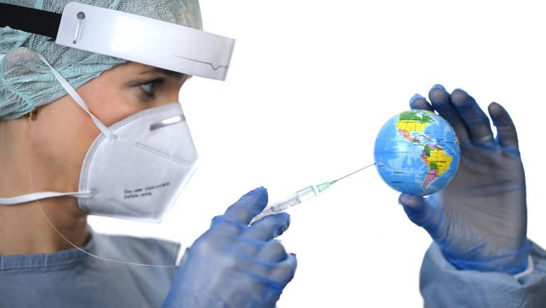oms vaccinare