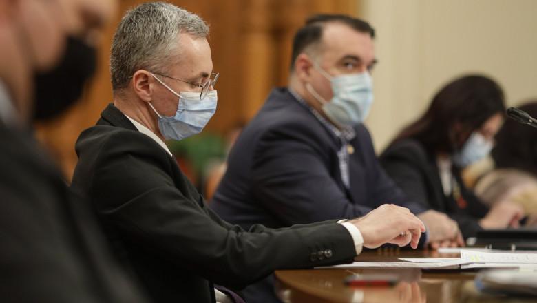 ministrul justitei stelian ion_INQUAM_Photos_Octav_Ganea