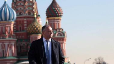 igor dodon la moscova fb