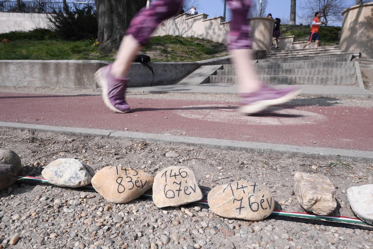 pietre victime covid budapesta profimedia-0602918381