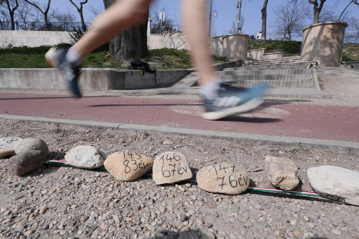 pietre victime covid budapesta profimedia-0602918382