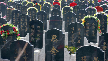 cimitir china