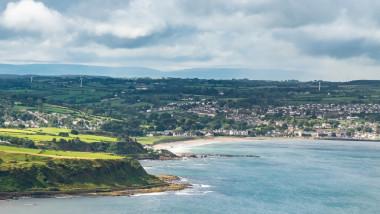 Fair Isle, cel mai sigur teritoriu britanic