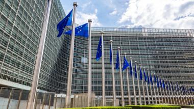 Comisia Europeană este pregătită să mobilizeze până la 800 mld. euro pentru a finanța redresarea