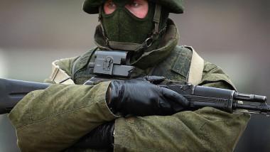 trupe rusia